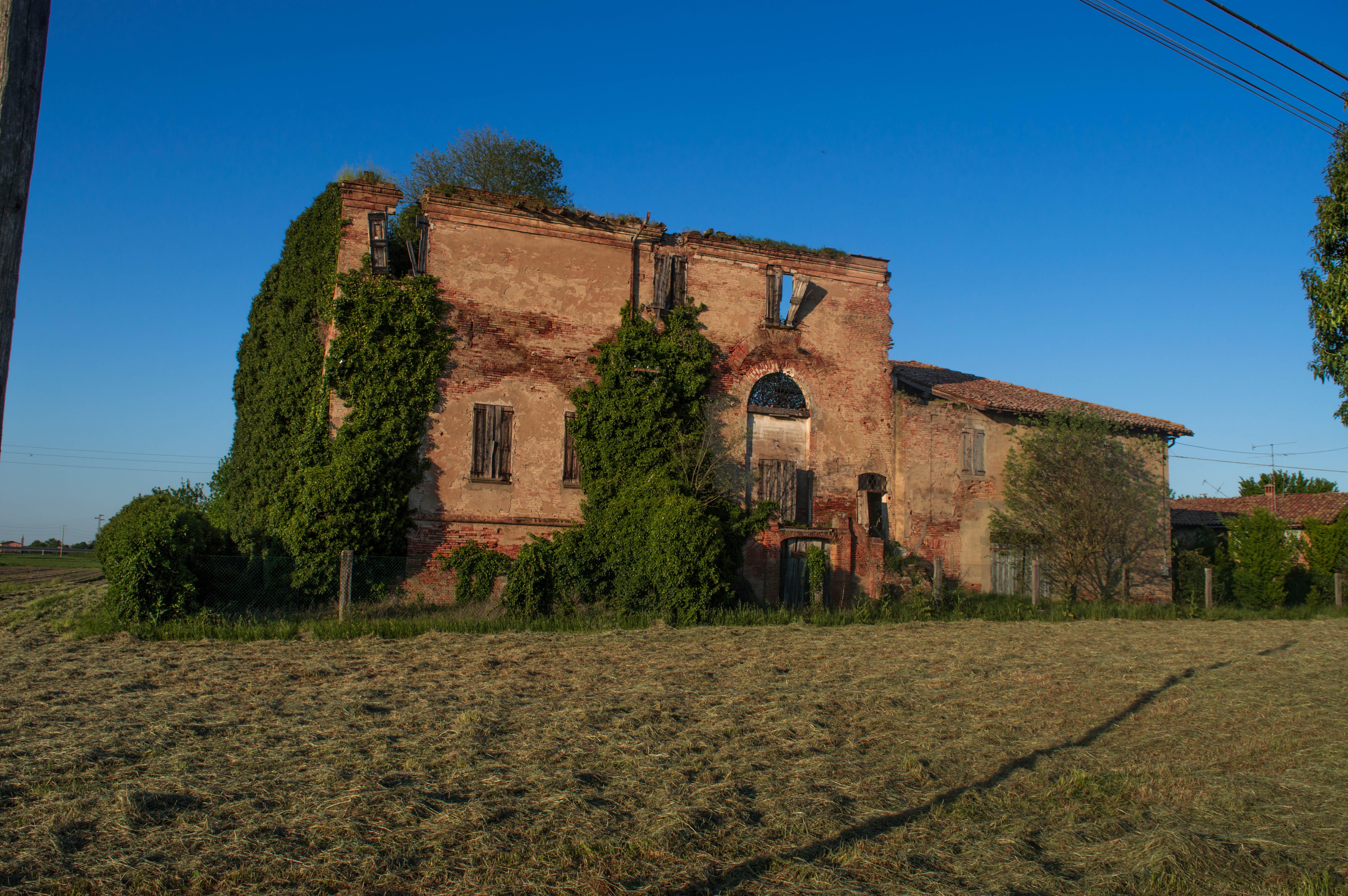 Palazzo_Sforza Mezzolara