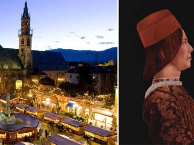 Bologna dei Bentivoglio - Bolzano (mercatini di Natale)