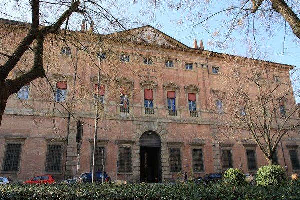 Palazzo di Giustizia di Bologna